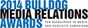 2014 BullDog Media Awards
